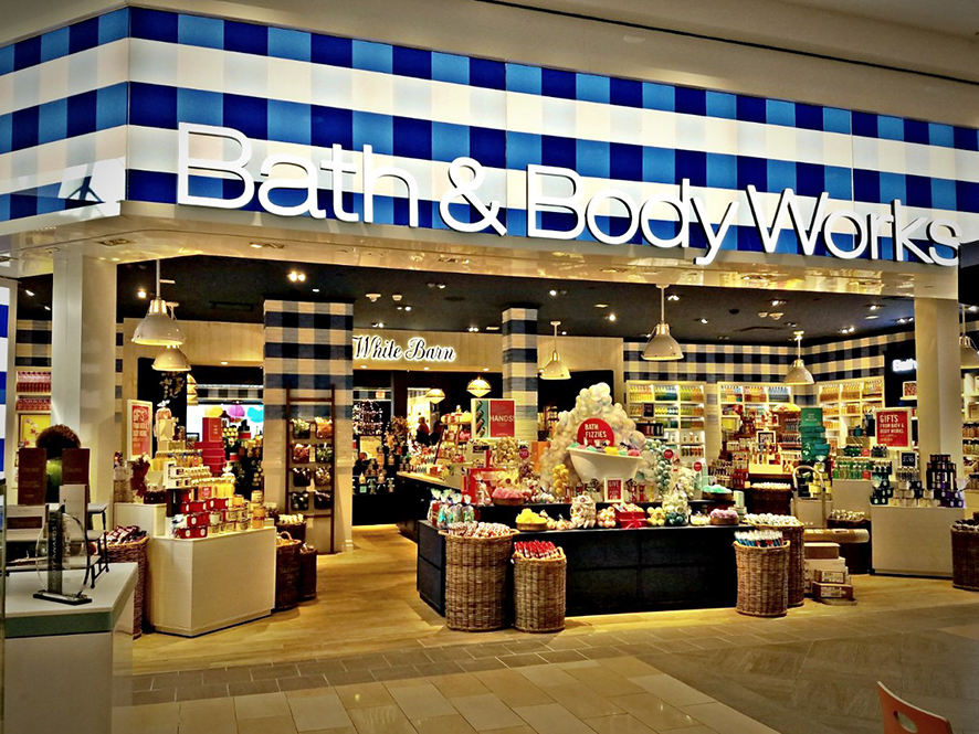 Bath & Body Works Coronado Center