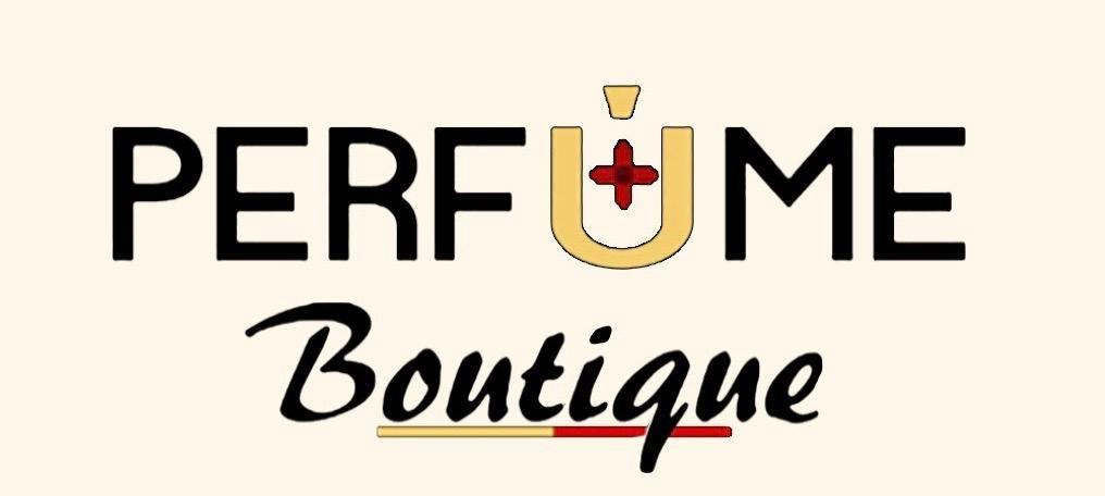 Perfume Boutique Logo