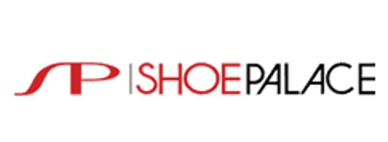 SP Shoe Palace Logo